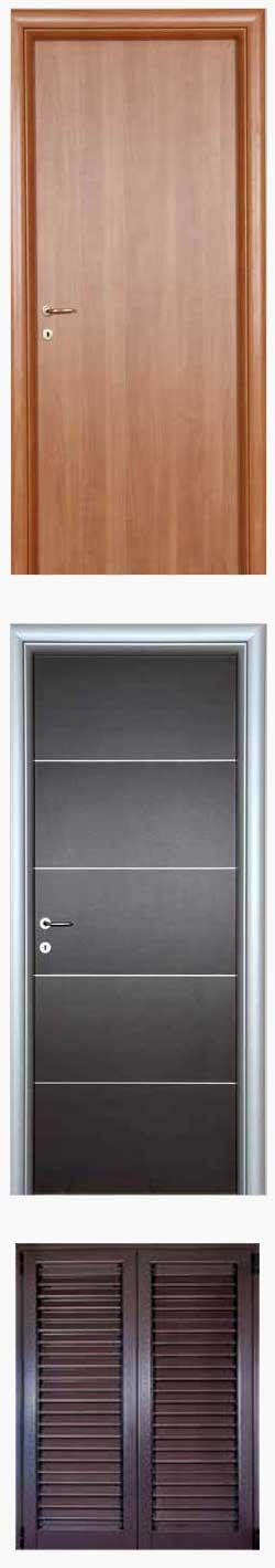 Infissi pvc montaggio serramenti porte e finestre frosinone - Porte e finestre pvc ...