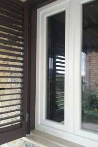 Infissi pvc montaggio serramenti porte e finestre frosinone - Montaggio finestre pvc ...